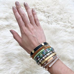 Bangle Bracelet Bundle
